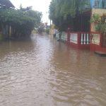 Afectaciones Por Lluvias en Costa Grande
