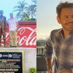 Eugenio Derbez: Develan estatua del actor en Acapulco y desata polémica en redes sociales